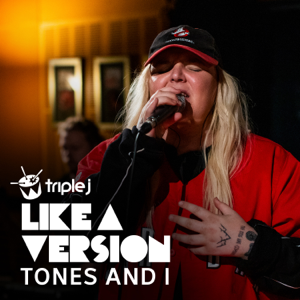 Tones and I - Forever Young (triple j Like A Version)