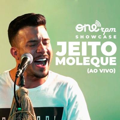 Onerpm Showcase (Acústico) [Ao Vivo] - EP - Jeito Moleque