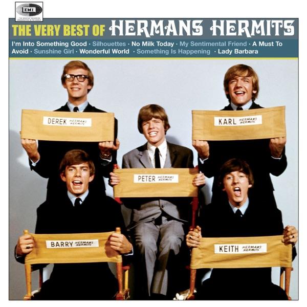Herman's Hermits mit Something Is Happening