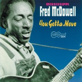 Mississippi Fred McDowell - Bull Dog Blues