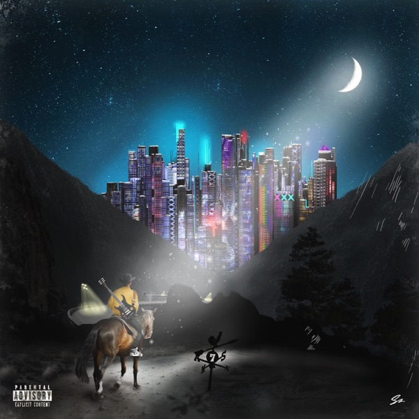 Lil Nas X & Cardi B - Rodeo song lyrics