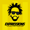 Tallpree & Xpert Productions - Expressions artwork