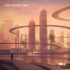 Time (feat. Evangelia)