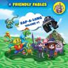 Friendly Fables - Rap-A-Long, Volume #1 artwork