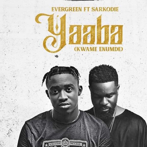 Yaaba (Kwame Enumde) [feat. Sarkodie] - Single