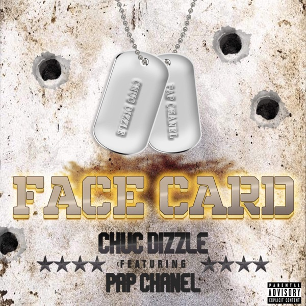 Facecard (feat. Pap Chanel) - Single