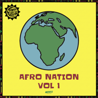 Download Mp3 Various Artists - Afro Nation, Vol. 1