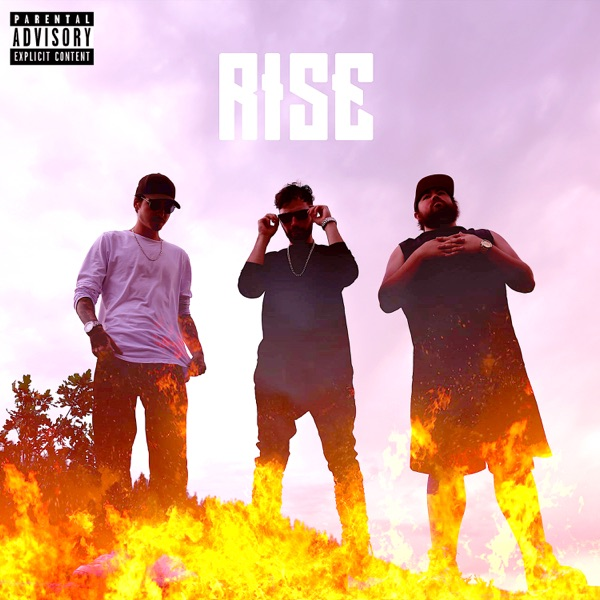 Rise (feat. Crypt & Chvse) - Single