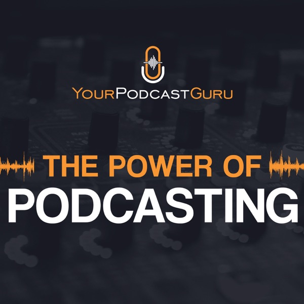 The Power of Podcasting TV | Content Creation | Marketing | Personal Brand