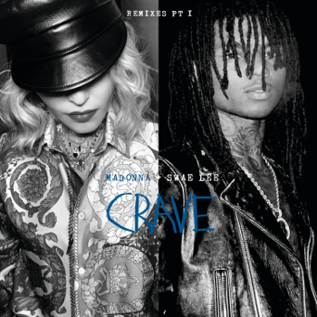 Crave Remixes Pt 1 feat Swae Lee Madonna album songs, reviews, credits