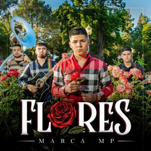 Marca MP - Flores - EP
