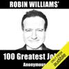 Player Publications - Robin Williams' 100 Greatest Jokes (Unabridged)  artwork
