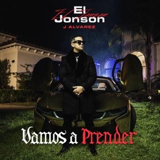 J Alvarez – Vamos a Prender – Single [iTunes Plus AAC M4A]