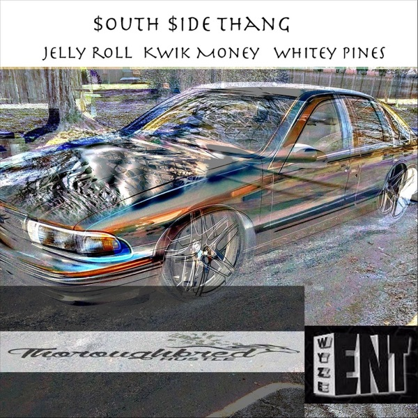South Side Thang - Single