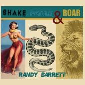 Randy Barrett - Pony Express