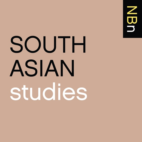 New Books in South Asian Studies