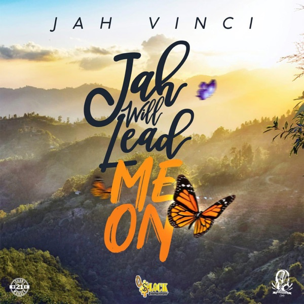 Jah Will Lead Me On - Single