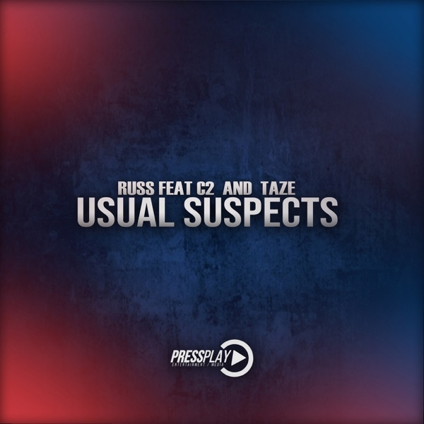 Usual Suspects (feat. Taze & C2) - Single