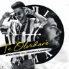 Borja Rubio - Te Olvidaré (feat. Demarco Flamenco) grafismos