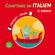 Rémi Guichard - Comptines en italien à mimer