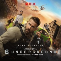 6 Underground - Official Soundtrack