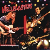 The Hellecasters - Back On Terra Firma