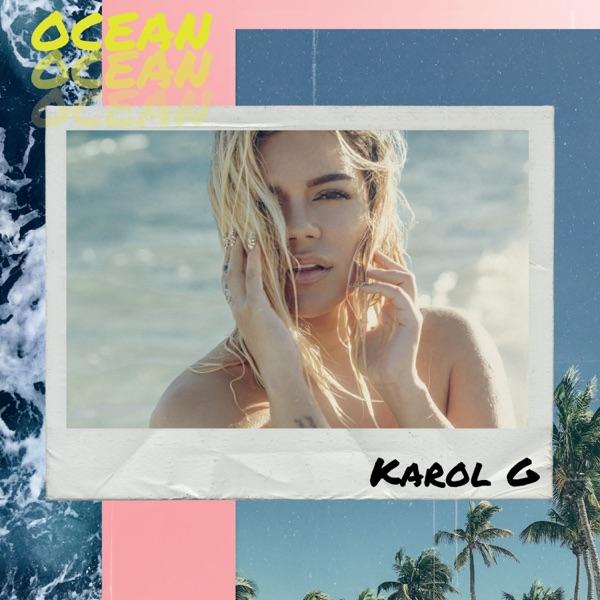 Karol G - OCEAN album wiki, reviews