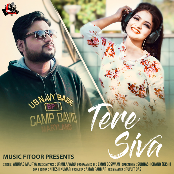 ‎Tere Siva - Single by Anurag Maurya