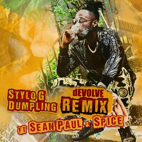 Dumpling (dEVOLVE Remix) [feat. Sean Paul & Spice] - Single