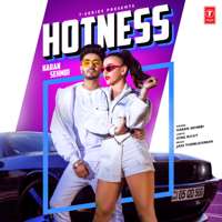 Hotness - Single