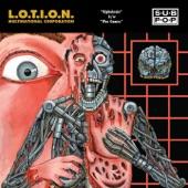 L.O.T.I.O.N. Multinational Corporation - Alphabrain