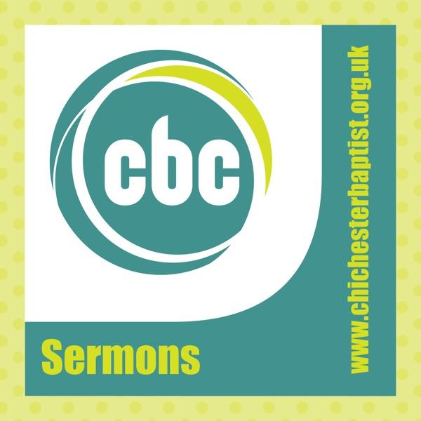 Chichester Baptist Church Sermons