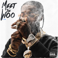 Pop Smoke - Meet the Woo 2 artwork
