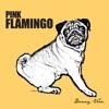 Icon Pink Flamingo