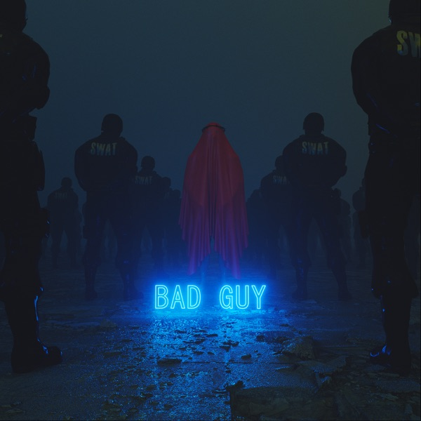 Bad Guy (feat. 21 Savage & Notorious Bino) - Single