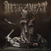 Devourment - Sculpted in Tyranny