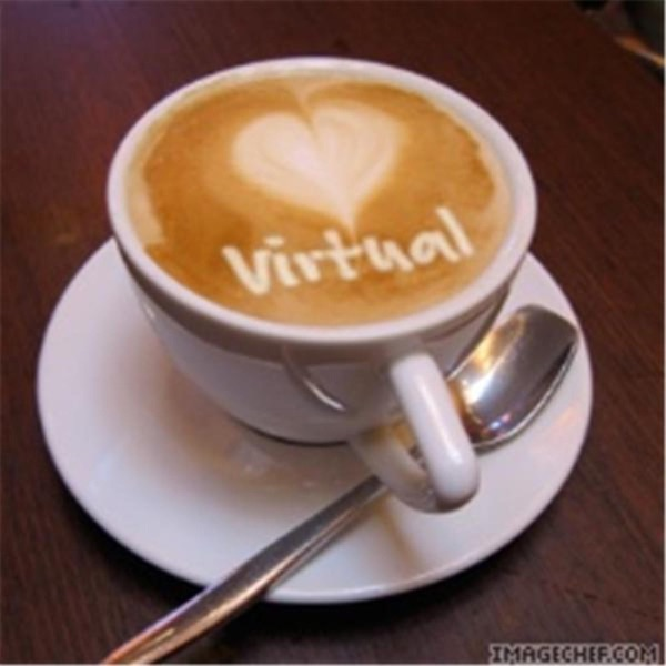 Virtual Coffee Radio with Thomas Mangum
