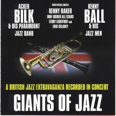 Giants of Jazz - Acker Bilk