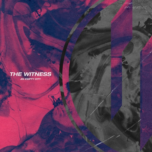 An Empty City - The Witness [single] (2019)