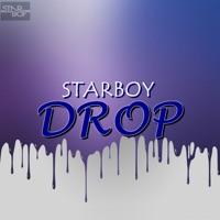 Starboy - Drop (feat. Wizkid & Legendury Beatz) - Single