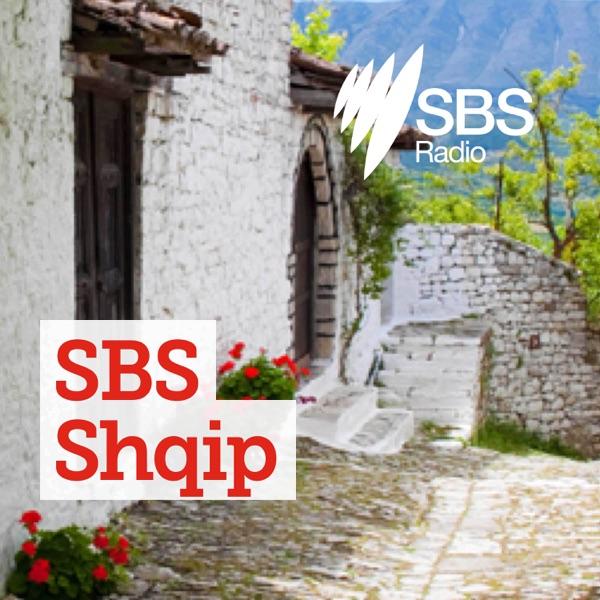 SBS Albanian - SBS Albanian