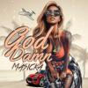 Masicka - God Damn artwork