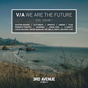 Agustin Sasson, J Lannutti & Federico Puentes - We Are the Future 2020, Vol. 1