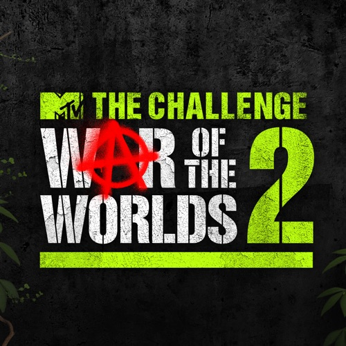 The Challenge: War of the Worlds 2 image