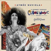 A Journey Through Cuban Music - Aymee Nuviola - Aymee Nuviola