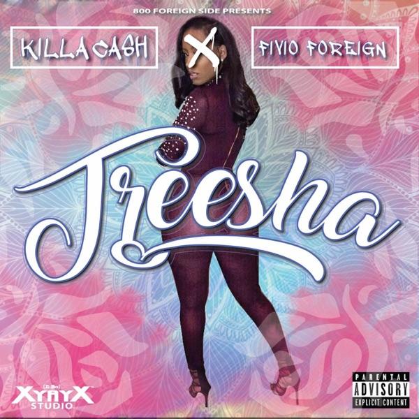 Treesha - Single