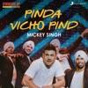 Pinda Vichon Pind Folk Recreation Single