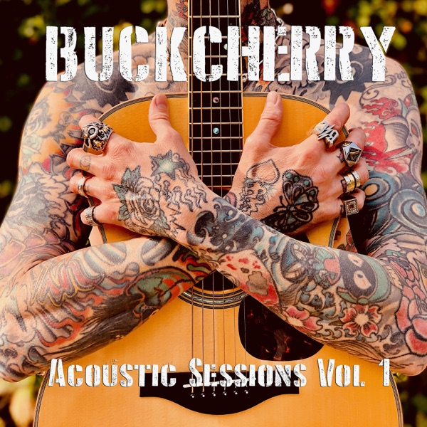 Acoustic Sessions, Vol. 1 - Single