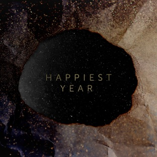 Jaymes Young – Happiest Year – Single [iTunes Plus AAC M4A]