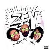 X Ambassadors - Zen (with K.Flay & grandson)
